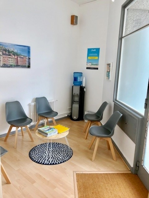 Location local commercial Lyon 6ème 1 129€ CC - Photo 2