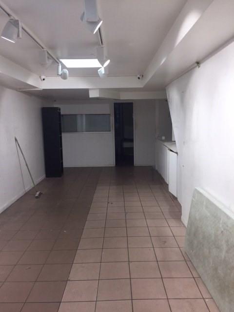Rental empty room/storage Paris 2ème 1150€ HT/HC - Picture 2