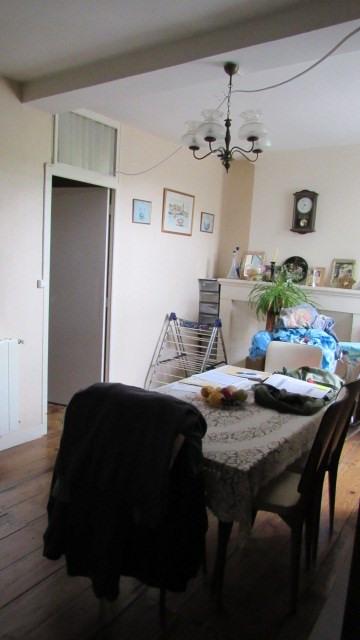 Sale house / villa Saint-jean-d'angély 96000€ - Picture 3