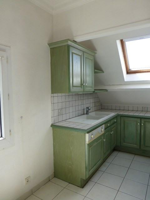 Rental apartment Bonnières-sur-seine 660€ CC - Picture 8