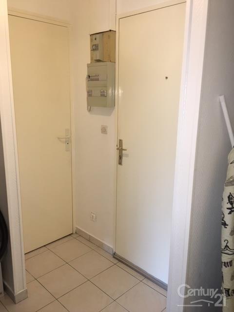 Vente appartement Massy 169000€ - Photo 10