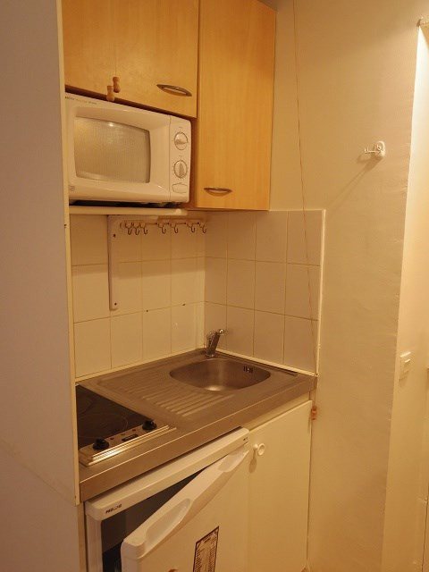 Rental apartment Vincennes 655€ CC - Picture 3