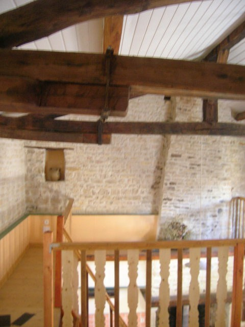 Sale house / villa Aulnay 54 500€ - Picture 2