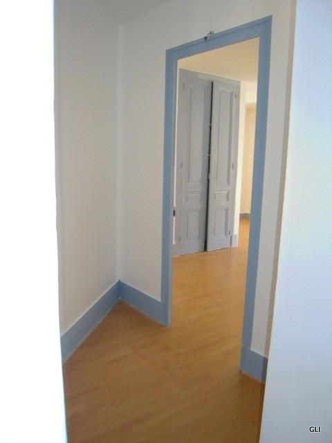 Rental apartment Villeurbanne 510€ CC - Picture 9