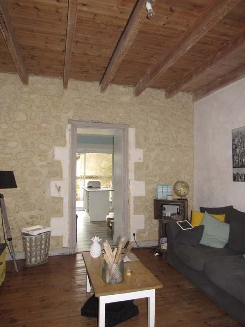 Sale house / villa Saint-jean-d'angély 174 900€ - Picture 3