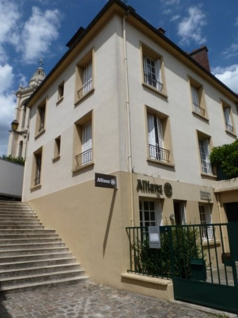 Vente appartement Senlis 348 000€ - Photo 1