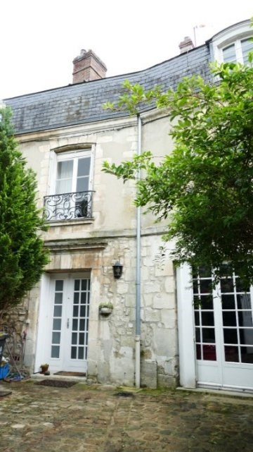 Vente maison / villa Senlis 476000€ - Photo 7