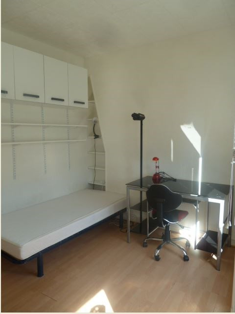 Location appartement Paris 10ème 590€ CC - Photo 2
