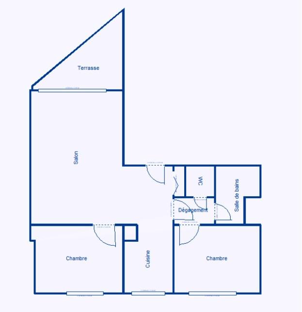 Sale apartment Paris 2ème 910000€ - Picture 11