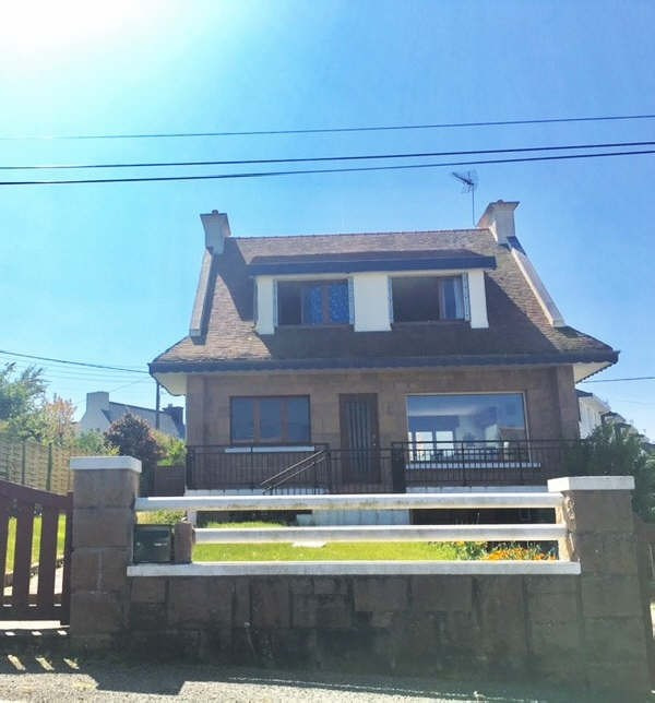 Sale house / villa Perros guirec 260 625€ - Picture 1