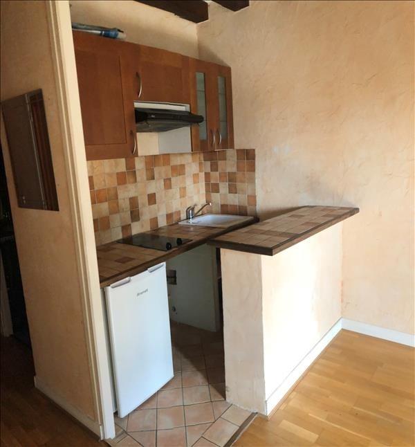 Location appartement St germain en laye 610€ CC - Photo 3