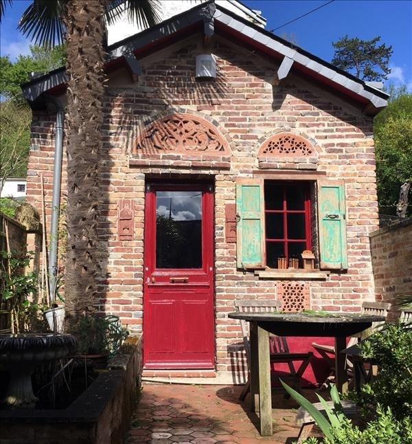 Sale house / villa Honfleur 298200€ - Picture 9
