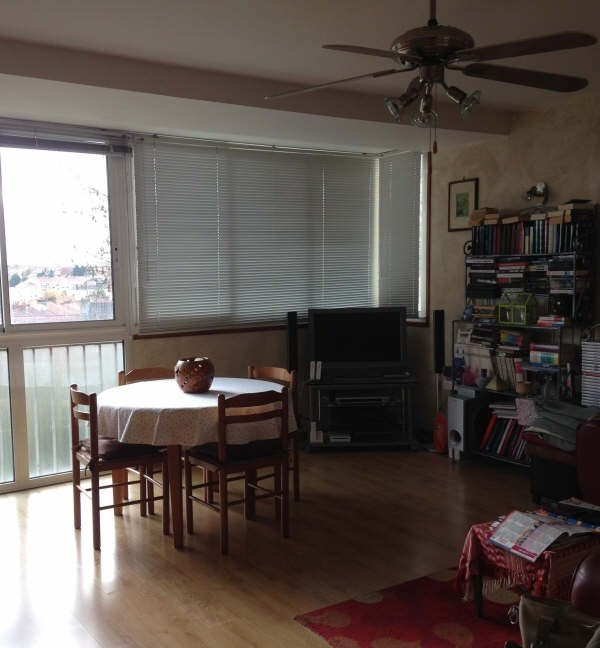 Sale apartment Cholet 79 890€ - Picture 1
