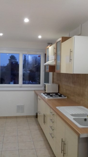 Vente appartement Margency 210000€ - Photo 2