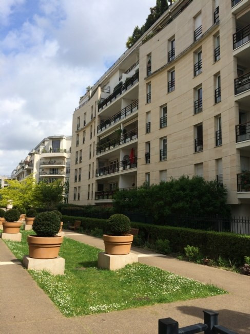 Rental apartment Courbevoie 1 800€ CC - Picture 8