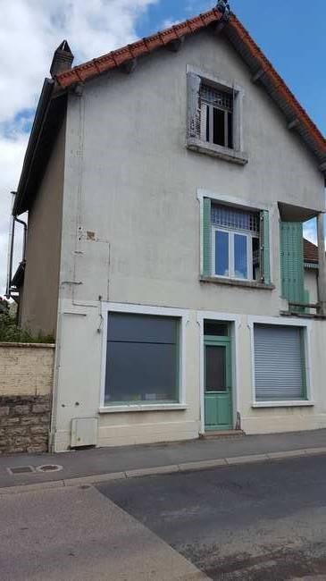 Sale house / villa Louhans 5 mns 130000€ - Picture 26