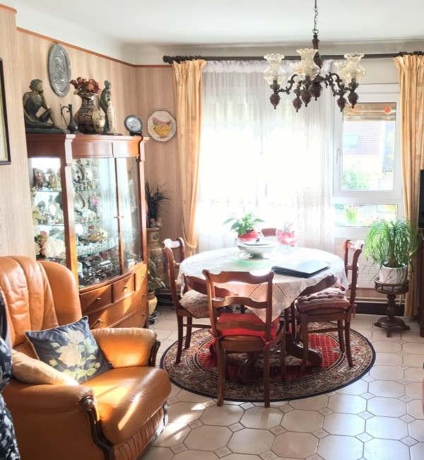 Venta  apartamento Sartrouville 197000€ - Fotografía 1