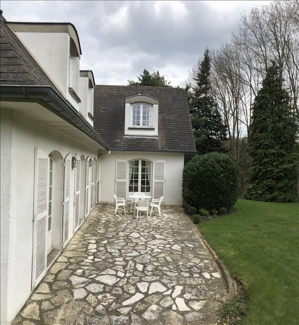 Sale house / villa Fourqueux 970 000€ - Picture 9