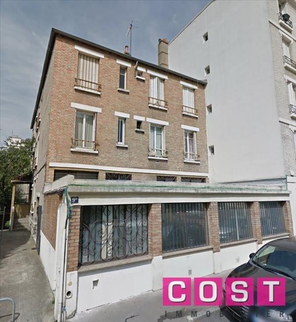 Verkoop  appartement Courbevoie 285000€ - Foto 4
