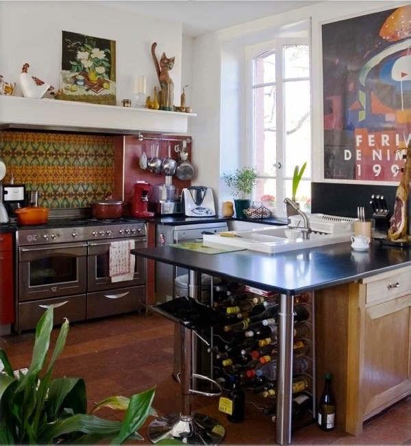 Deluxe sale house / villa Mazamet 400000€ - Picture 8