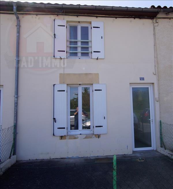 Sale house / villa Bergerac 89000€ - Picture 1