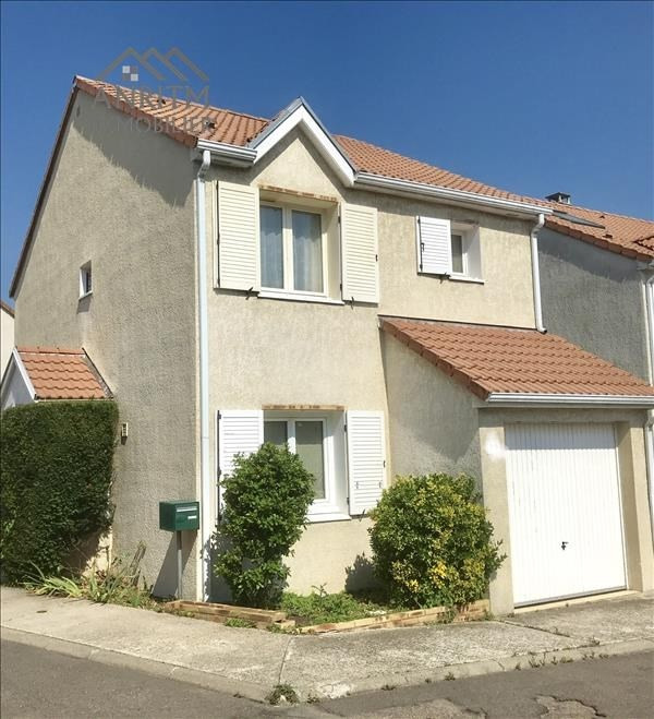 Vente maison / villa Plaisir 319 987€ - Photo 1