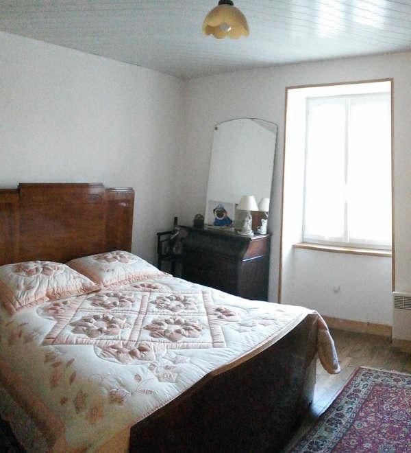 Vente maison / villa Dompierre les eglises 98000€ - Photo 5