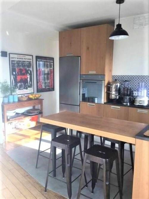 Vente de prestige appartement Paris 18ème 1045000€ - Photo 4