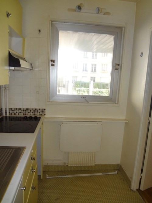 Vente appartement Paris 16ème 430000€ - Photo 10
