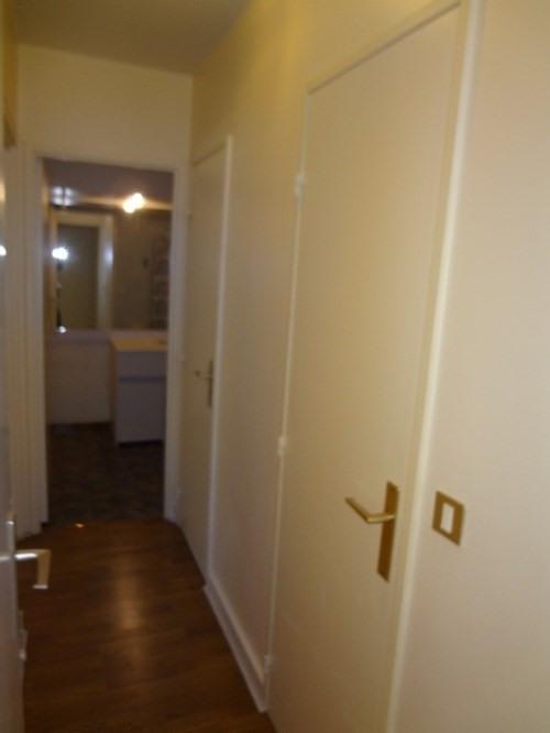 Vente appartement Paris 16ème 445000€ - Photo 16