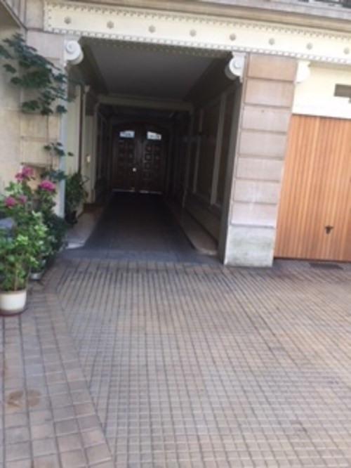 Deluxe sale apartment Paris 17ème 1155000€ - Picture 12