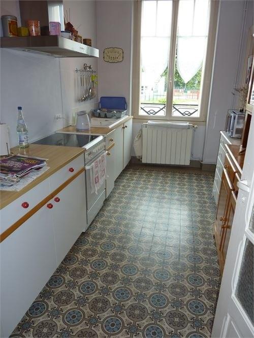 Sale apartment Dommartin-les-toul 120000€ - Picture 6