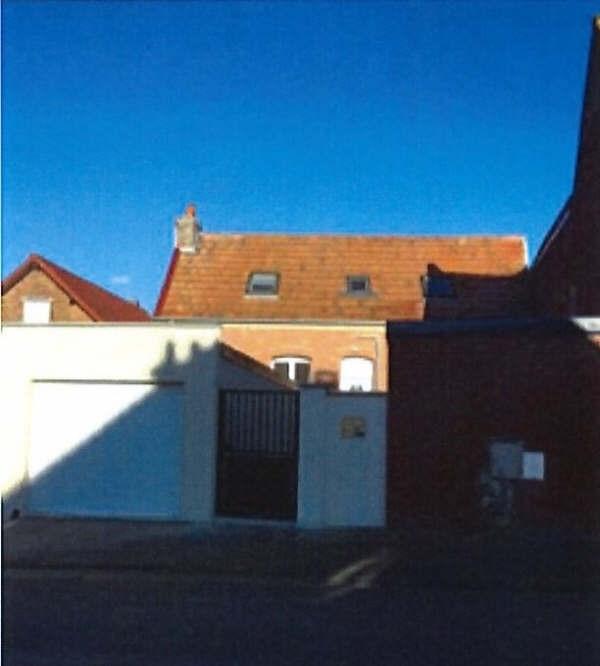 Affitto casa Arras 565€ CC - Fotografia 2