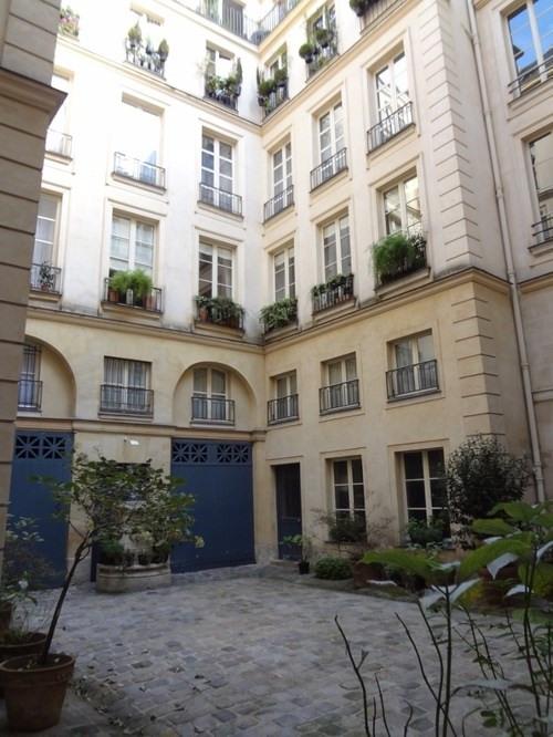 Vente appartement Paris 7ème 749000€ - Photo 13