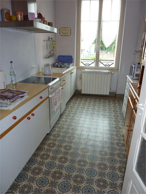 Vente appartement Dommartin-les-toul 120 000€ - Photo 6
