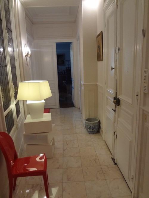 Deluxe sale apartment Paris 17ème 1155000€ - Picture 4