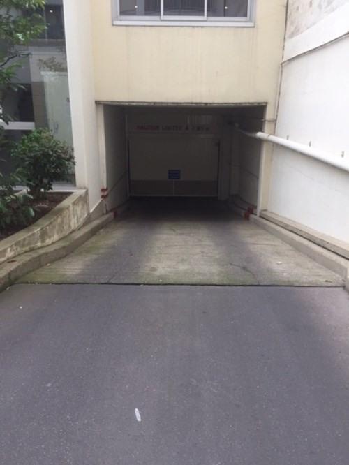 Vente parking Paris 20ème 15500€ - Photo 4