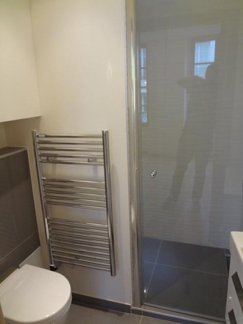 Sale apartment Paris 7ème 520000€ - Picture 9