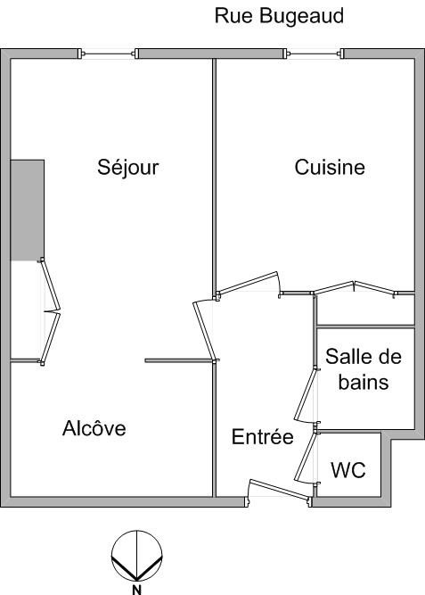 131 rue bugeaud