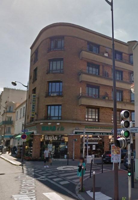 Location appartement Montrouge 760€ CC - Photo 1