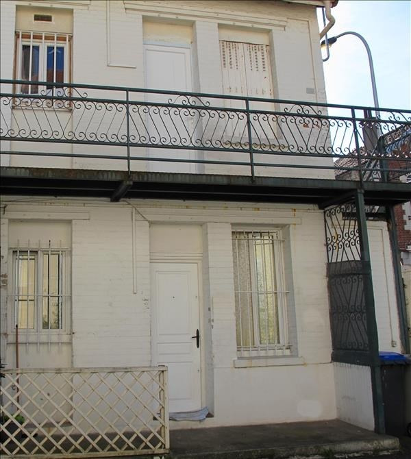 Sale apartment Bois-colombes 122 000€ - Picture 1