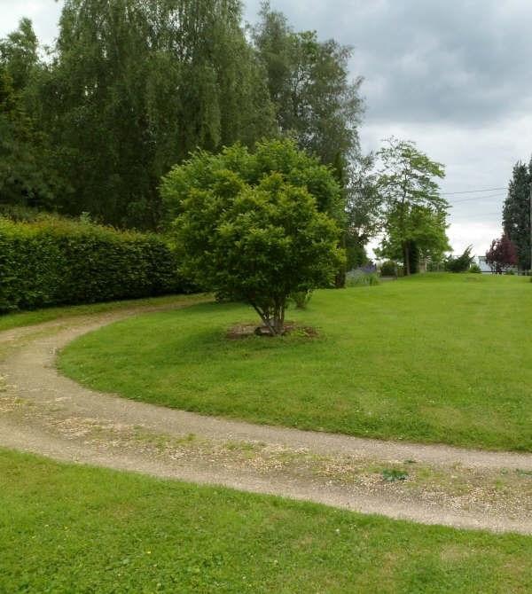 Vente terrain La ferte sous jouarre 63000€ - Photo 2