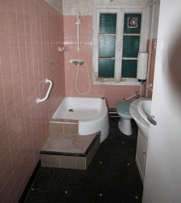 Vente maison / villa Le mesnil st denis 210000€ - Photo 6