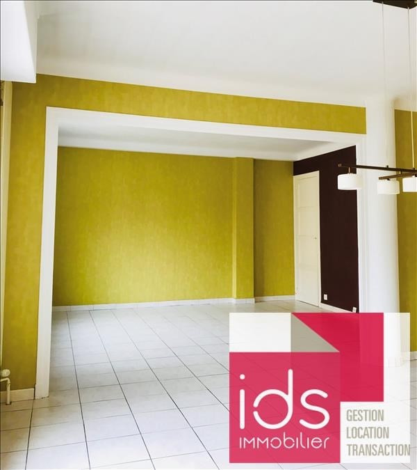 Vente appartement Chambery 229 000€ - Photo 3