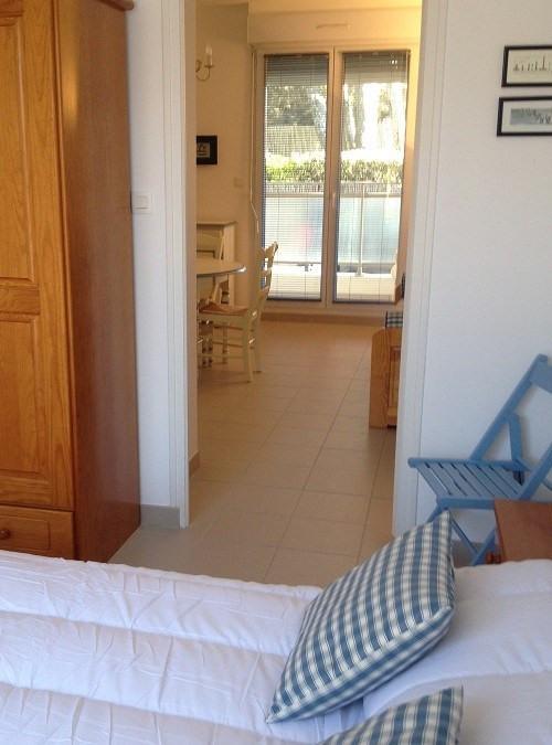 Verkoop  appartement Barneville carteret 91500€ - Foto 7