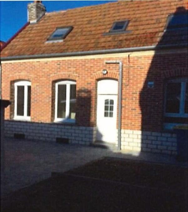 Affitto casa Arras 565€ CC - Fotografia 1