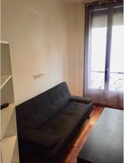 Location appartement Paris 18ème 918€ CC - Photo 2