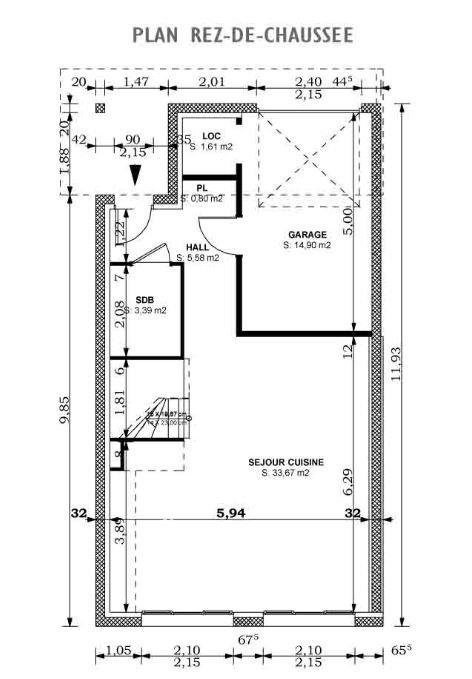Sale house / villa Bonneville 283000€ - Picture 2