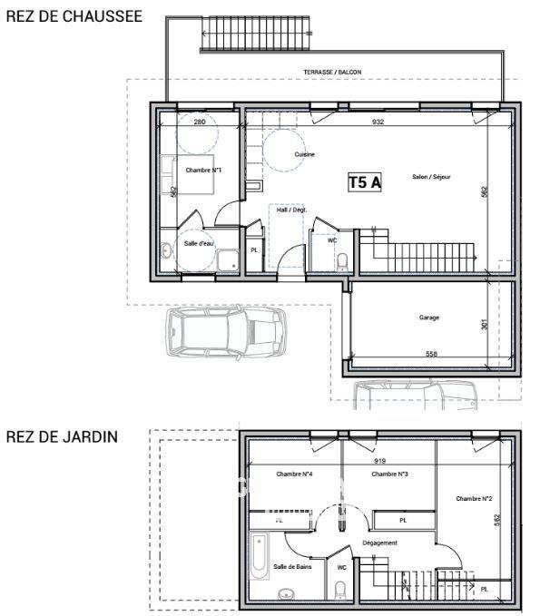 Vente maison / villa Cranves-sales 395000€ - Photo 3