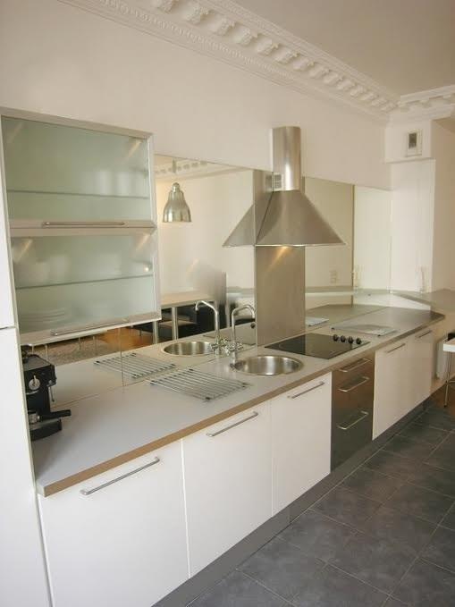 Rental apartment Paris 1er 3000€ CC - Picture 5